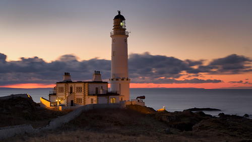 Corsewall Lighthouse - XI | by mijoli