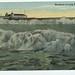 Long Beach Breakers postcard 1945?