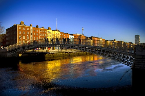 Dublin View | by Irish Welcome Tours