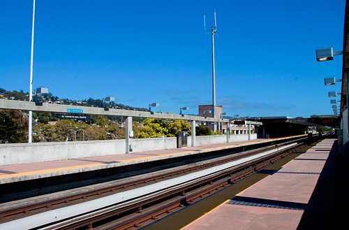 El Cerrito del Norte BART | by ~dgies