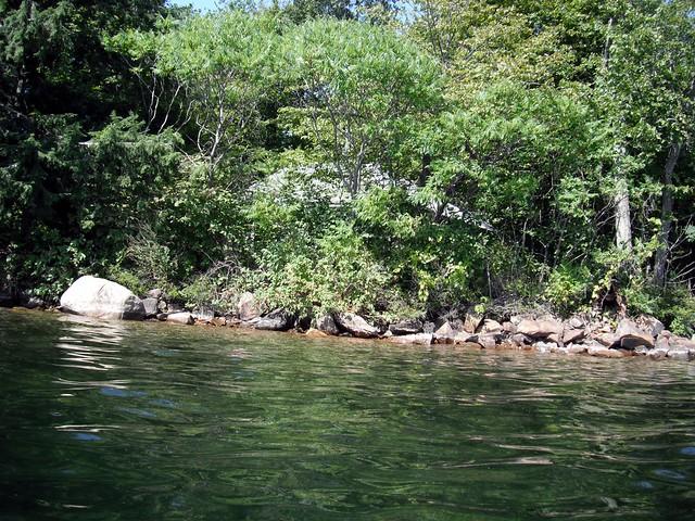 Grindstone Island Big Rideau Lake