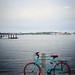 Bike in Boston