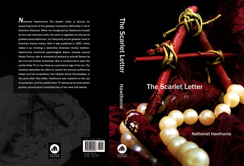 the scarlet letter differences between movie and book Both the book and movie contain similarities and differences in version and book of the scarlet letterthe theme of the hawthornes scarlet letter vs.