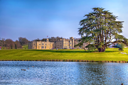 Leeds Castle_2_HDR | by Edgar_Pereira