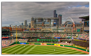 Safeco Field | by Chad McDonald