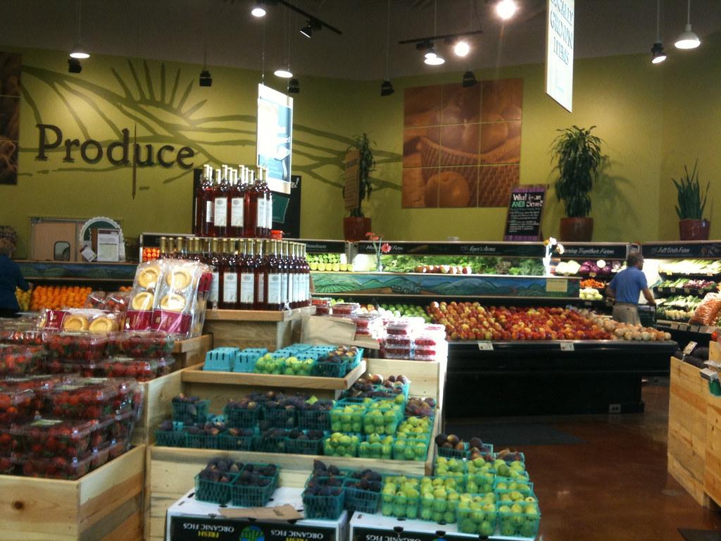 Whole Foods Vancouver Wa