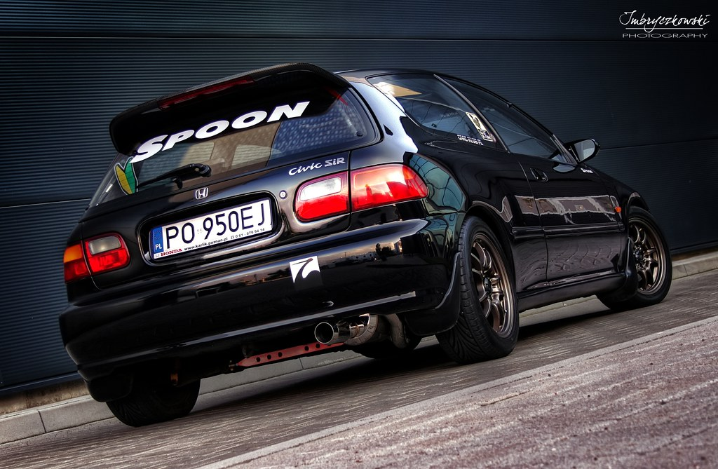 New Honda Civic >> Lopez's Honda Civic EG | LopezVTEC | Flickr