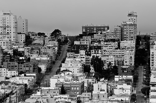 San Francisco 2 | by Thanks for 2.2M views!