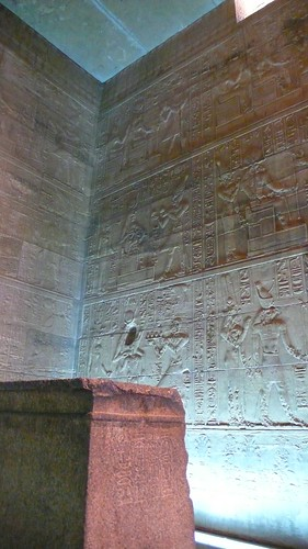 菲萊神廟的祭壇, on Flickr