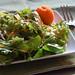 Homework Salad