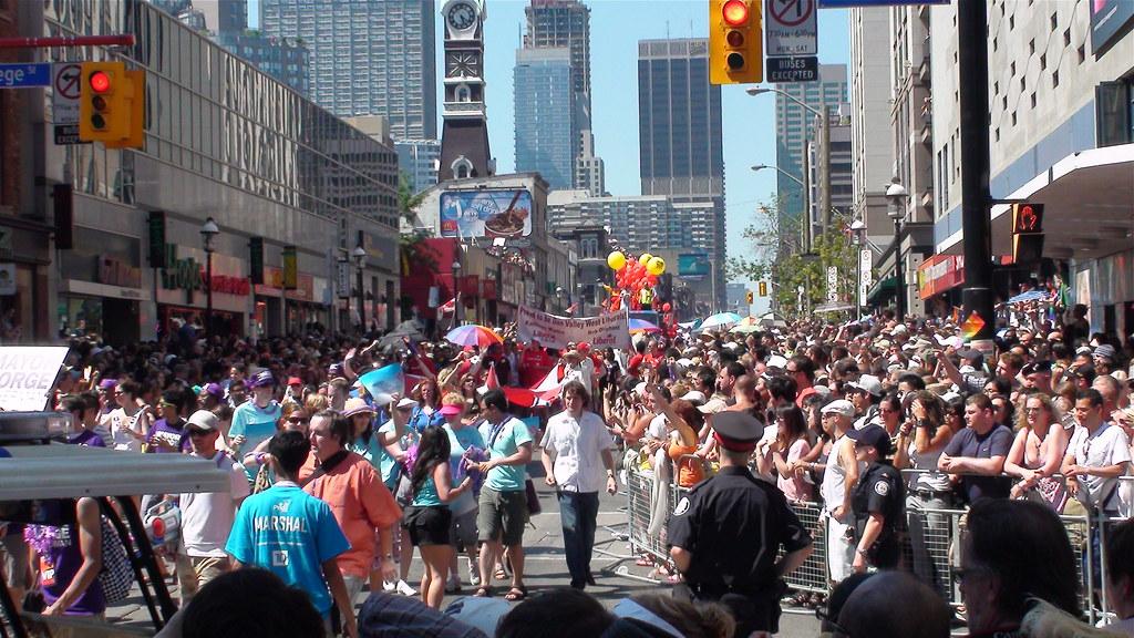 gay street fair