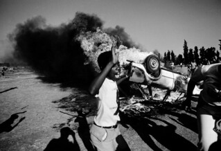 1985 Riot, South Africa | by United Nations Photo