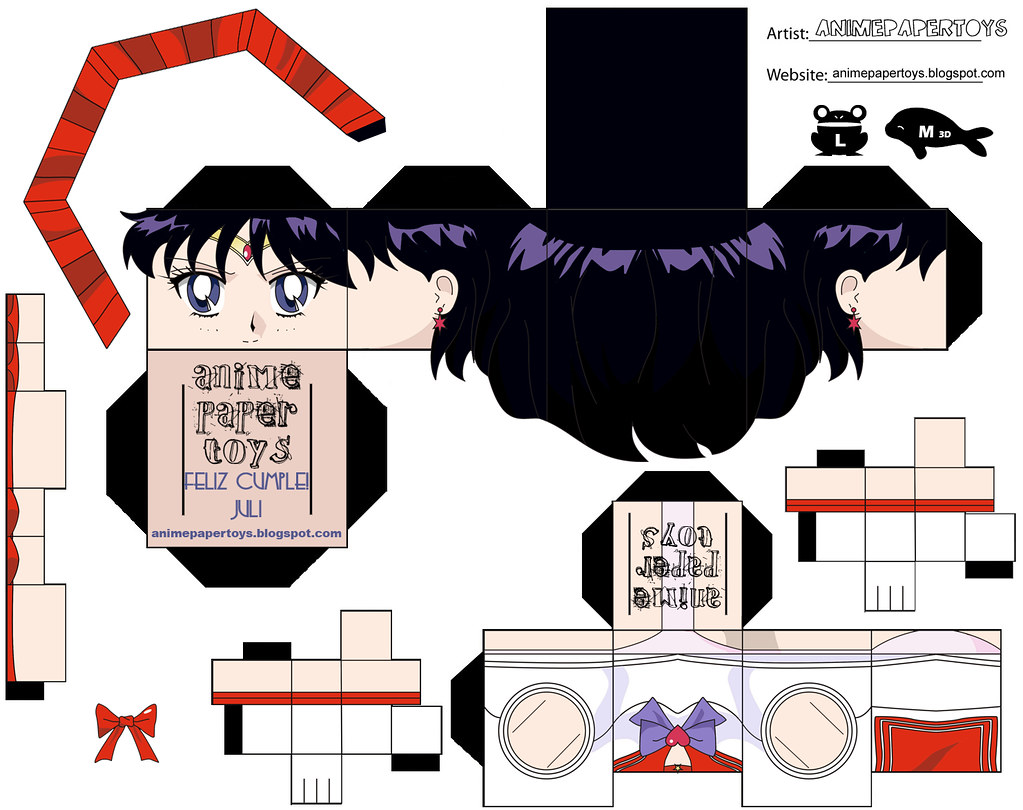 All sizes | rei hino - sailor mars - sailor moon | Flickr ... - photo#14