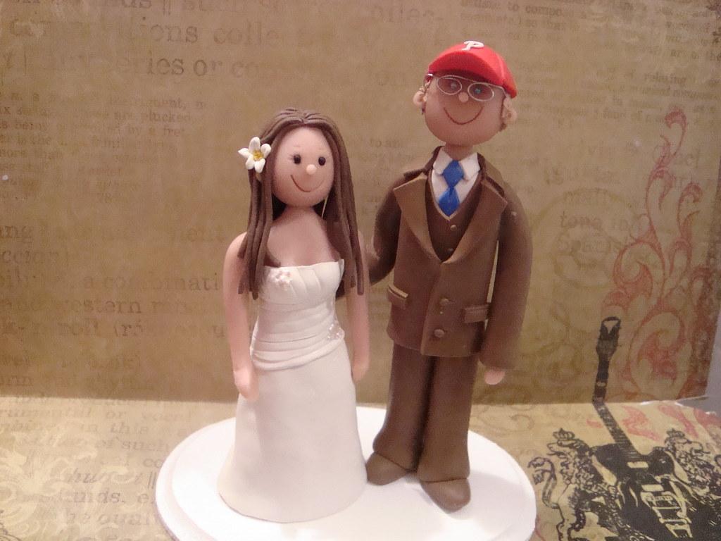 Bride Cake Were Featured 13