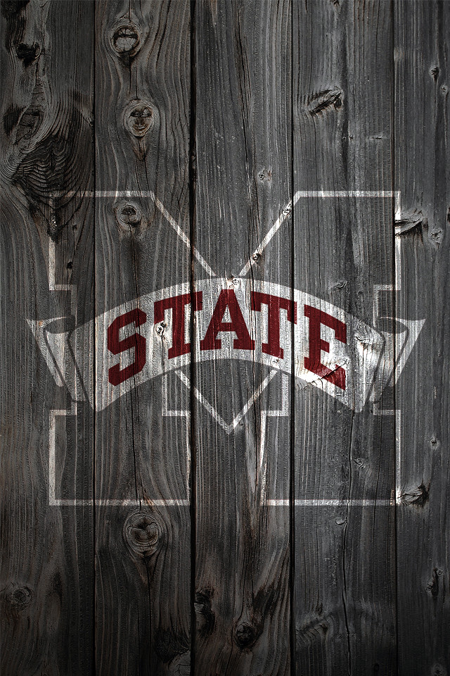 mississippi state football iphone wallpaper