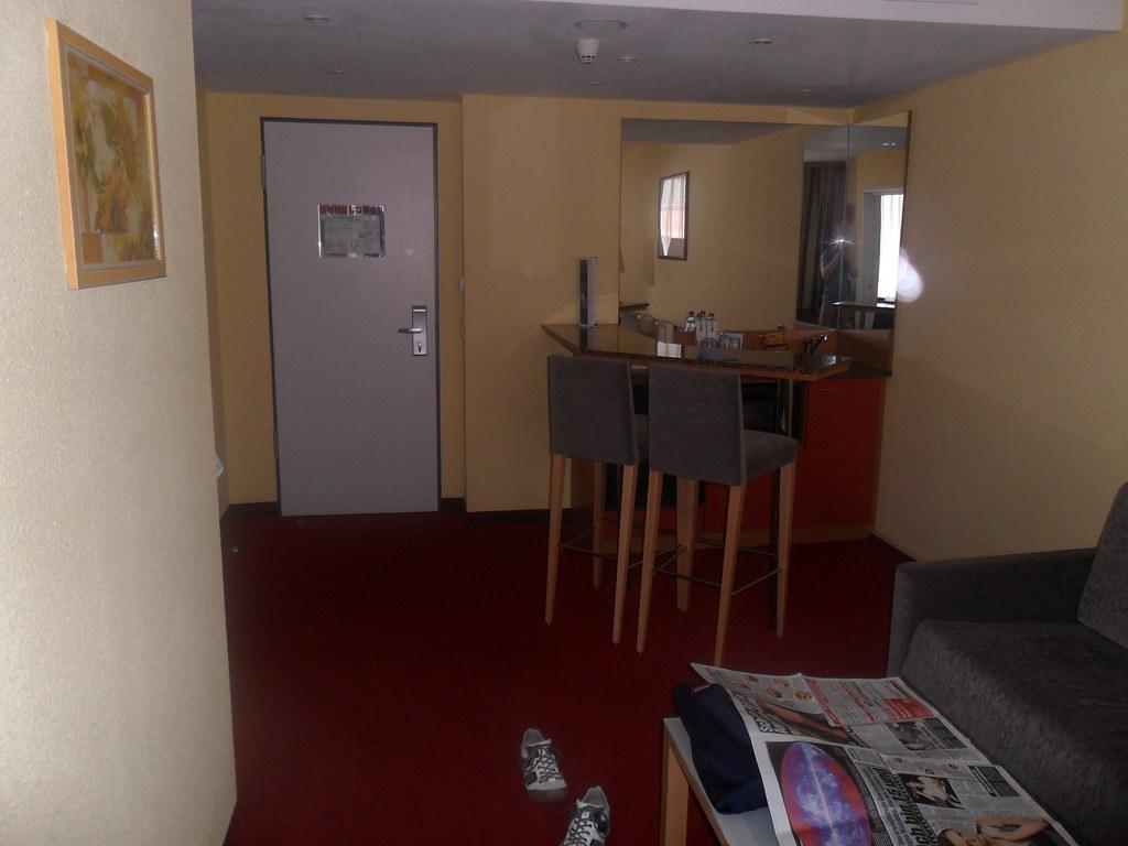 Hotel St Pauli Gunstig