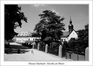 Eberbach Abbey, Eltville - 5 | by Skyart82