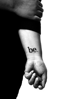 be. | by sunnyham