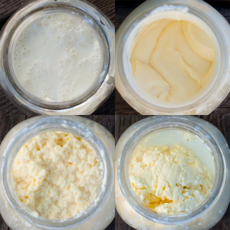 Homemade Whipped Cream Cake Frosting