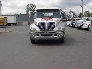 International Rxt For Sale >> Medium Duty RXT International Pickup Trucks | International … | Flickr