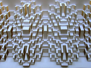 3spineconcertina (cut 'n' folded from one A3 sheet, no waste) | by elod beregszaszi