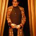 Amitabh Bachchan Waxwork