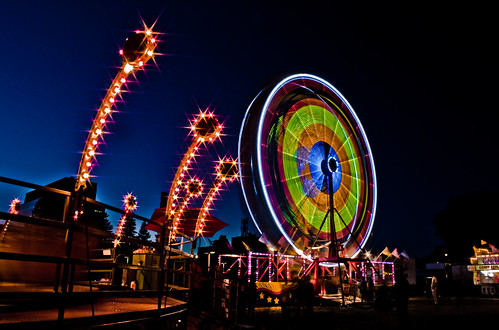 The Ferris Wheel | by Billy Wilson Photography