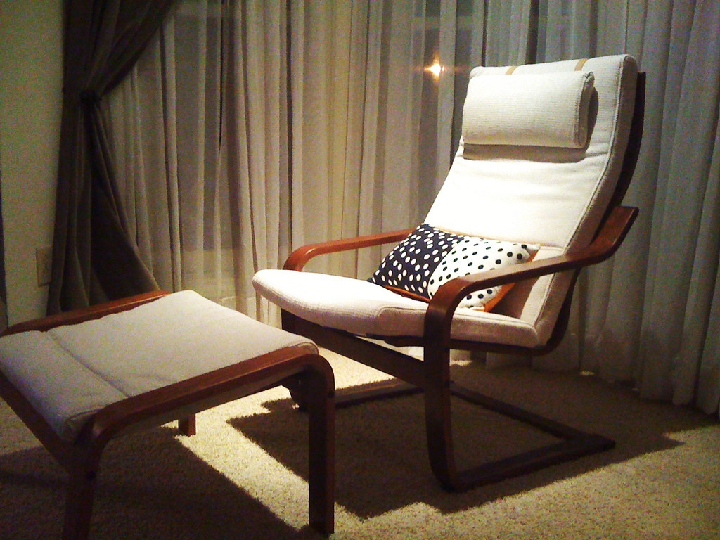 Amazing Poang Chair IKEA By Protoflux. Poang Chair IKEA Birthday Gift To Self I Ve  Wanted