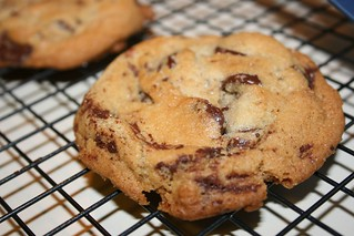 NYTimes Chocolate Chip Cookies | by Jamison_Judd