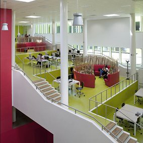 APS - Innovative learning spaces in The Netherlands | Flickr