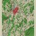 Wallingford Quadrangle 1954 - USGS Topographic Map 1:24,000