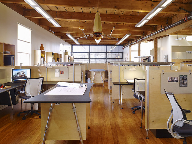 Indirect Lighting For Architect S Offices Gast Architectur Flickr Phot