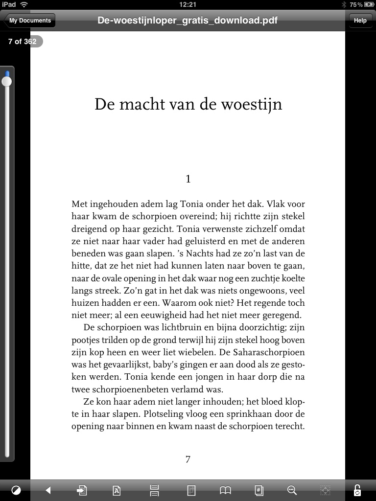 GoodReader for iPad - PDF | Wouter van der Toorn | Flickr