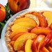 Fresh Nectarine Pie post squared