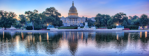 US Capitol Panoramic | by katieharbath