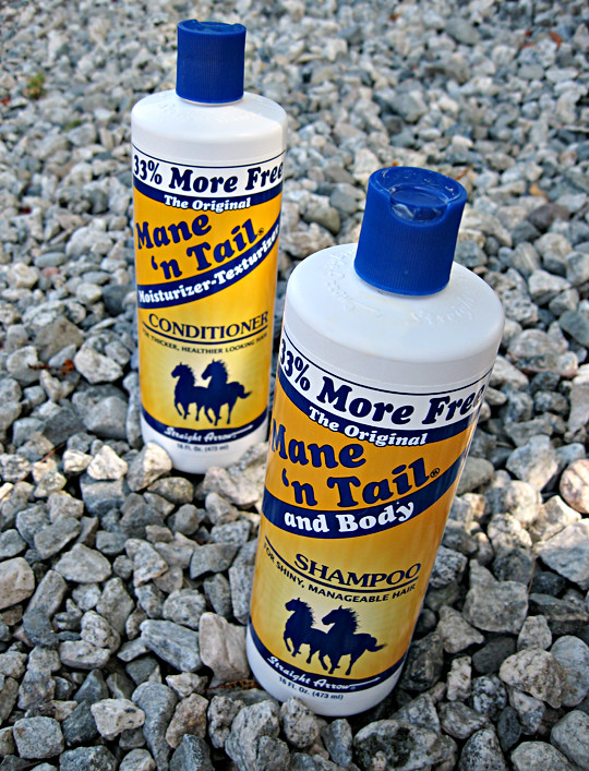 Mane N Tail Deep Moisturizing Conditioner Natural Hair