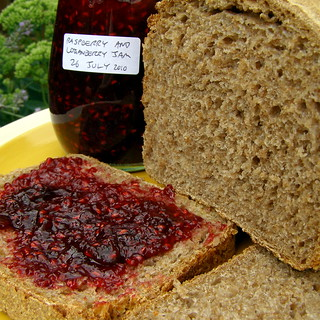 Bread and jam | by treehouse1977