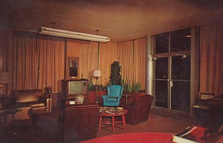 Weatherford Hotel - Flagstaff, Arizona | by The Cardboard America Archives