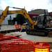 H Street Construction