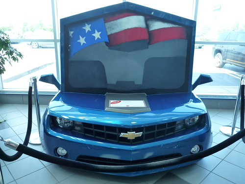 revolution sponsor bob johnson chevrolet artists chris p flickr. Cars Review. Best American Auto & Cars Review