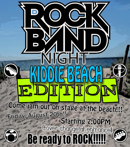 Rockband_Kiddiebeach_01 | by GerritsenBeach.Net