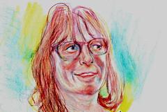 Maureen - madre gal by Sean-Cronin