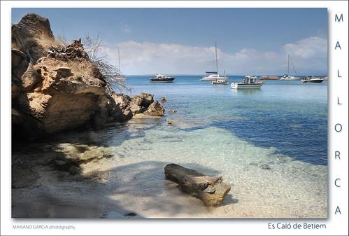 Es cal de betlem mallorca islas baleares spain flickr - Mallorca islas baleares ...
