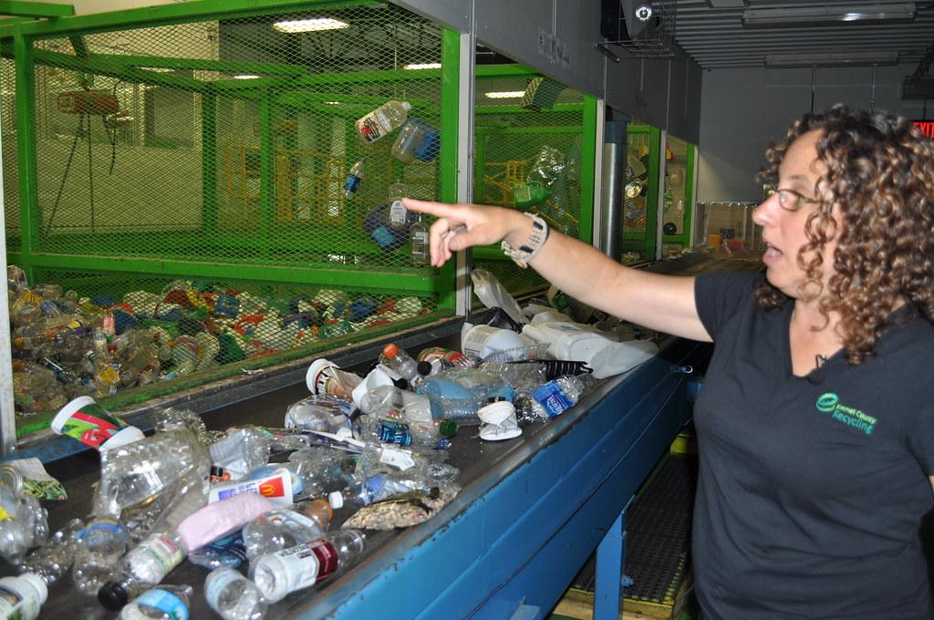 Municipal Center Recycling Drop Off Virginia Beach Va