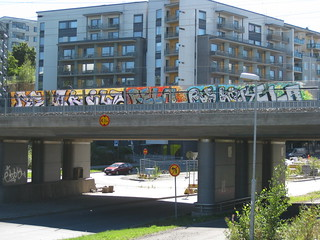 Tampere graff city | by Thomas_Chrome