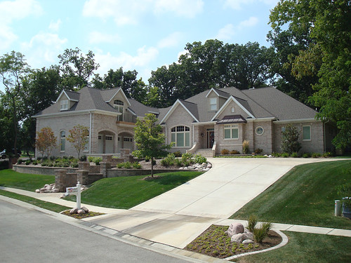 New home construction by buraski builders inc new home for Dream homes builders