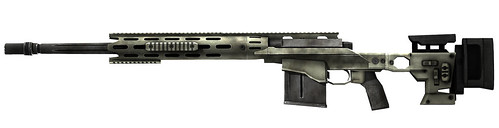 Valor Sniper: Sentinel M421 (2010-08-19) | by Zipper Interactive