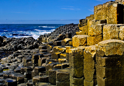 Giant's Causeway | by 0000007