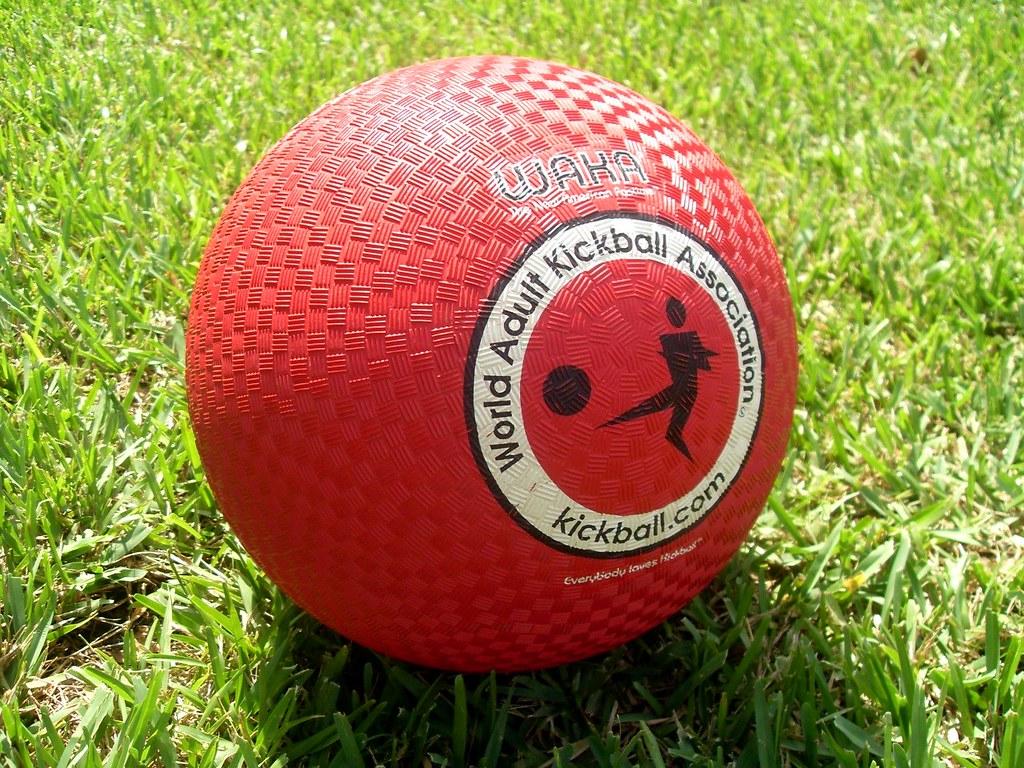 WAKA Kickball