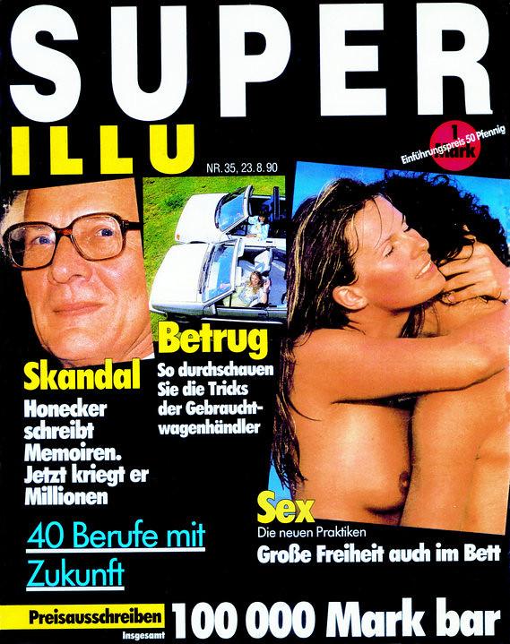 Bildergebnis für Super Illu